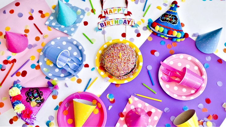 Social distancing birthday unsplash