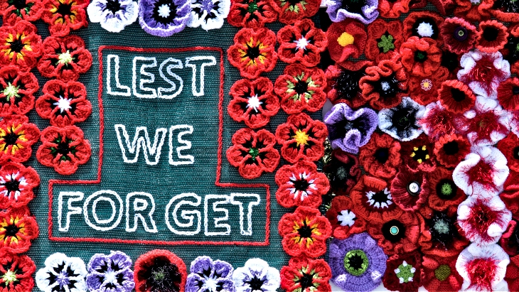 Anzac day unsplash