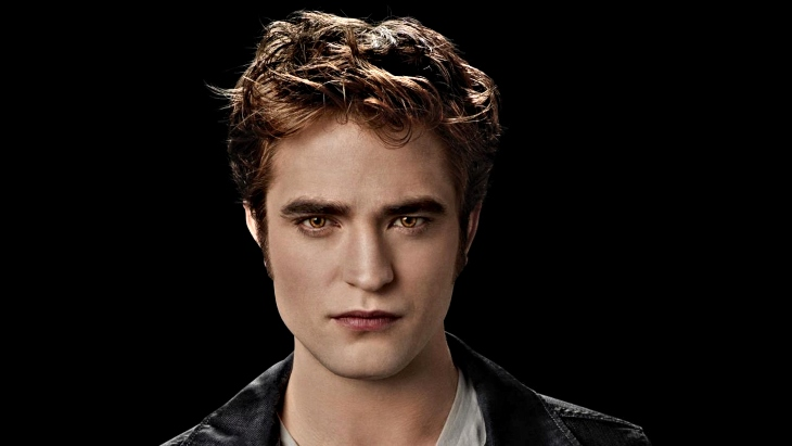 Edward cullen midnight sun