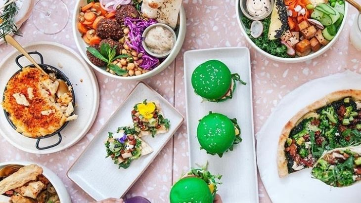Best vegan restaurants sydney