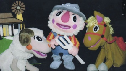 Puppeteria randwick castle cove kids shows sydney kids puppet shows puppets birthday parties