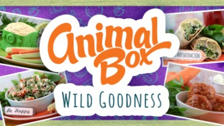 Animal box event post