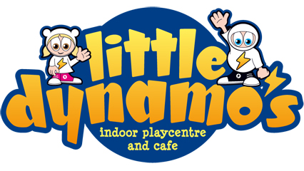 Little dynamos drop in indoor play centre