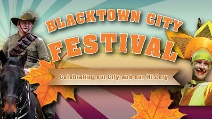 Blacktown city festival blacktown city prospect north west sydney