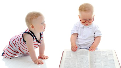 Early learning sydney baby scientists childrens literacy research toddlers sydney kids
