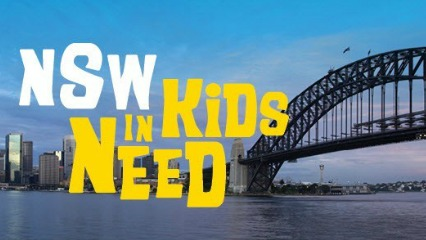 Nsw kids in need fundraiser childrens cancer council sydney city