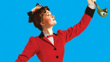 Riverside theatre mary poppins kids shows parramatta julie andrews north west sydney