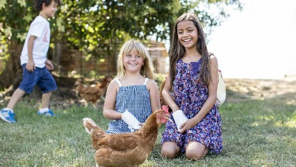 Sydney living museums rouse hill house farm western sydney kids events earn your tucker1