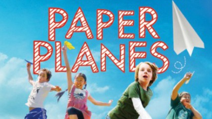 Paper planes warringah mall hornsby north shore school holiday workshops