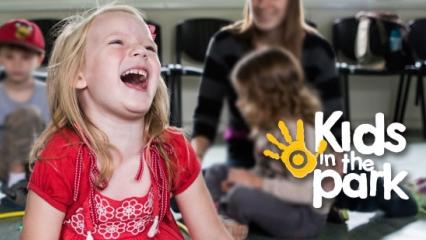 Kids In Park 426x240