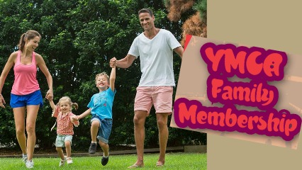 Ymca unsw aquatic and leisure centre family membership kensington fitness swimming lessons eastern suburbs