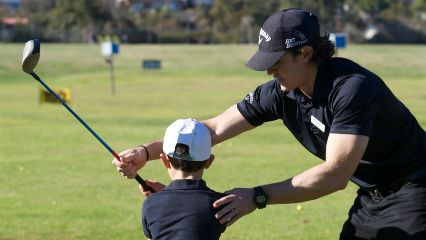 Kids activities northern beaches pittwater golf 426x240
