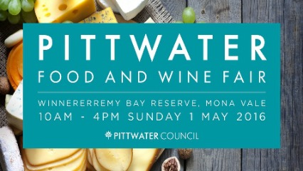 Pittwater food and wine