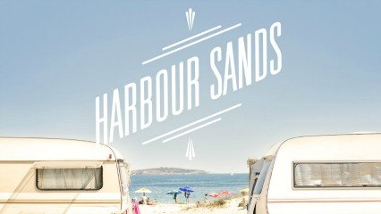 Harbour sands