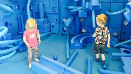 Nubo indoor play centre