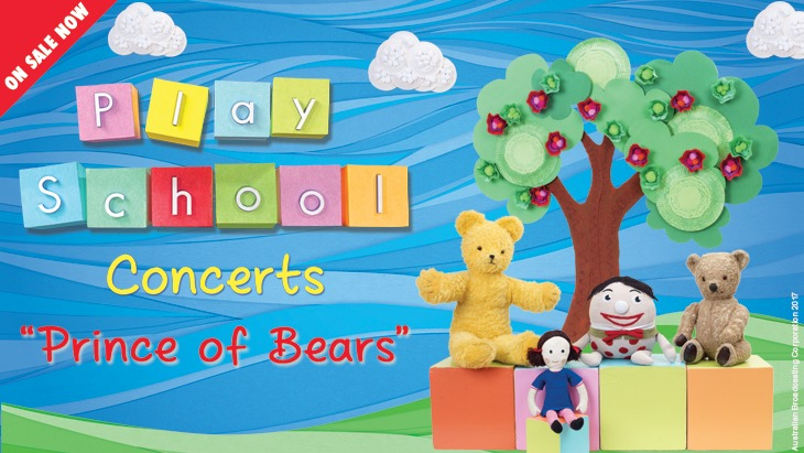 Kidspromotion playschool princebears 730x411