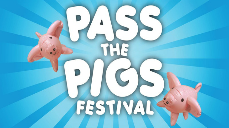Pass the pigs festival 2017