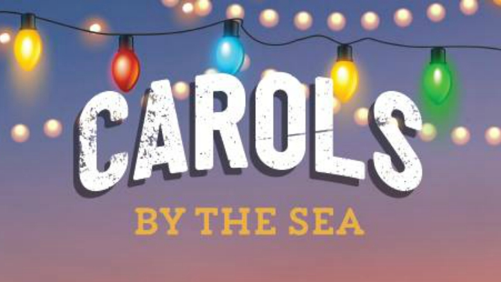 Carols by the sea 730x411