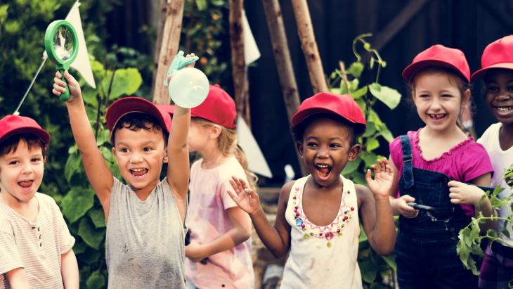 16b4e7a0a Royal Botanic Garden Sydney Summer School Holiday Activities