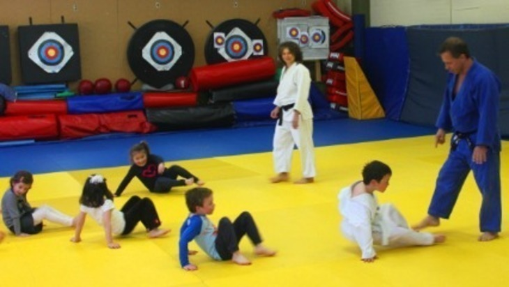 Martial arts judo quan unsw daceyville pcyc sydney kids eastern suburbs kids sports