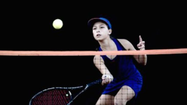 Kids tennis classes camps eastern suburbs eastcourts