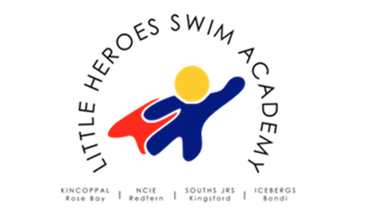 Swim school eastern suburbs little heroes