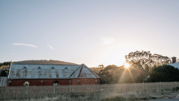 Weekend away inspiration  castlemaine
