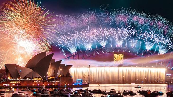 Best Hotels To Watch The Nye Fireworks In Sydney Ellaslist