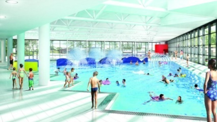 Swimming places to go for swimming in sydney ellaslist for North sydney pool swimming lessons