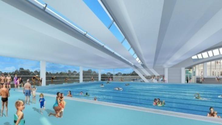 Willoughby Leisure Centre Ellaslist