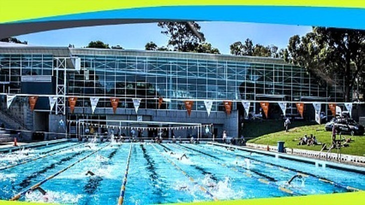 Lane cove aquatic centre ellaslist for Park road swimming pool opening times