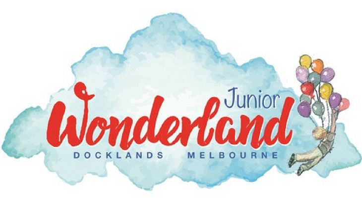 Wonderland junior melbourne