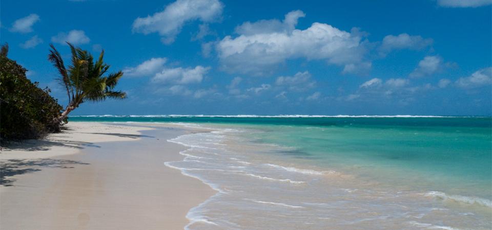 Flamenco Beach Culebra Puerto Rica