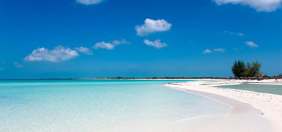 Playa Paraiso Cayo Largo Cuba