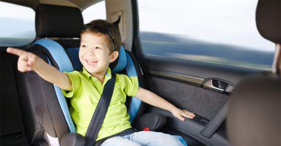 Treasure Hunt Car Journey With Kids Tip
