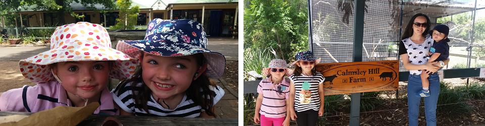 ellaslist visit calmsley farm_nature kids