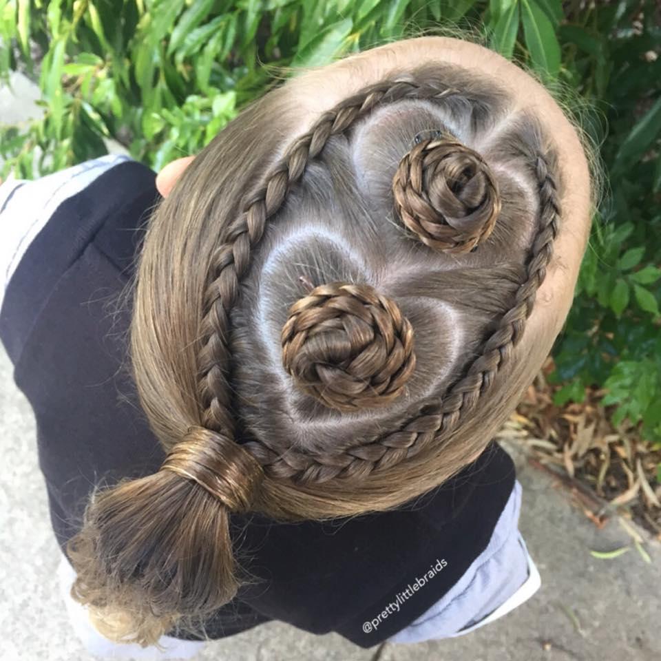 pretty little braids 3