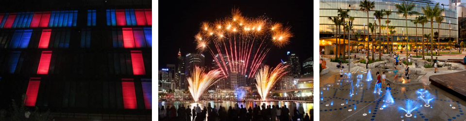 school holiday fun at darling harbour_nightime activities