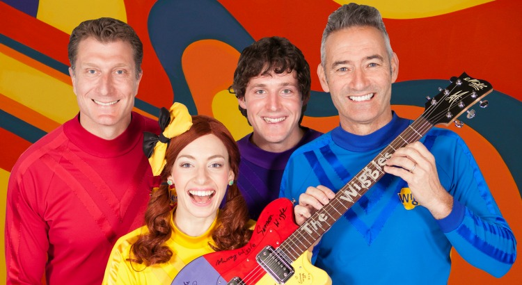 wiggles powerhouse museum