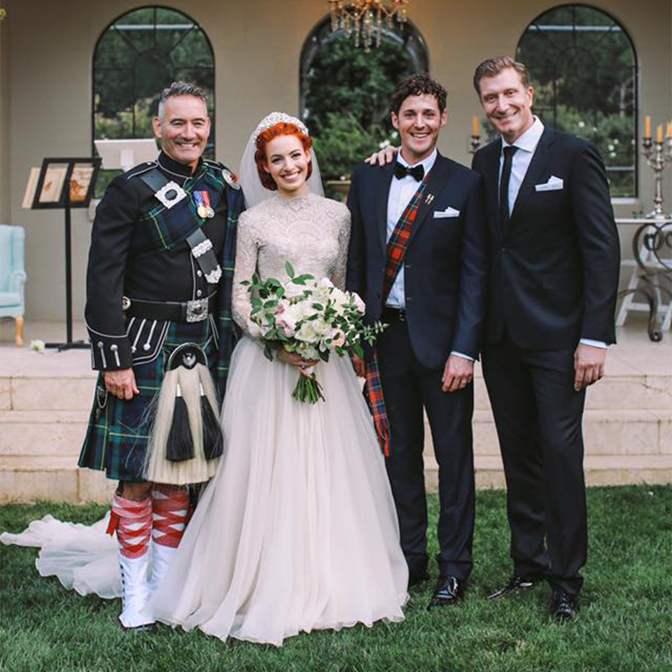 The Wiggles Wedding