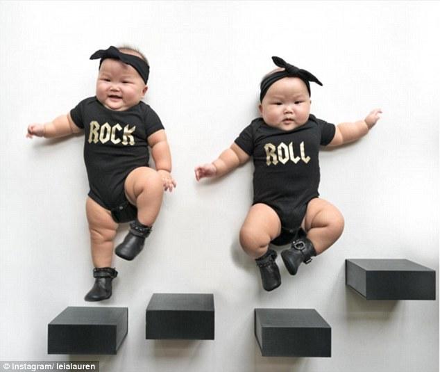 rock twins