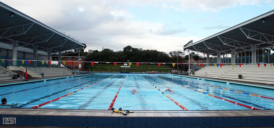 Ashfield Aquatic Centre