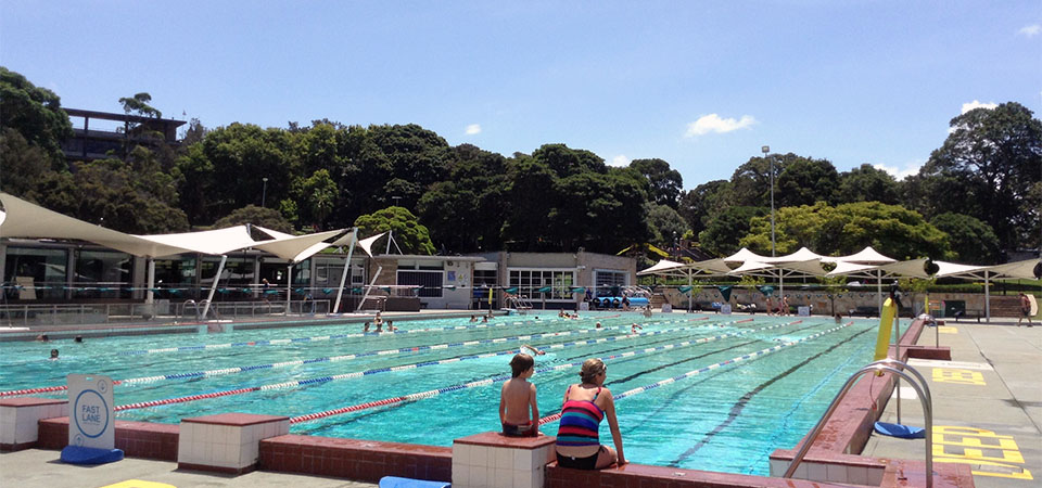 Sydney S Best Outdoor Heated Pools To Take The Kids Ellaslist