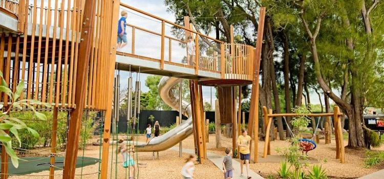 natures playground