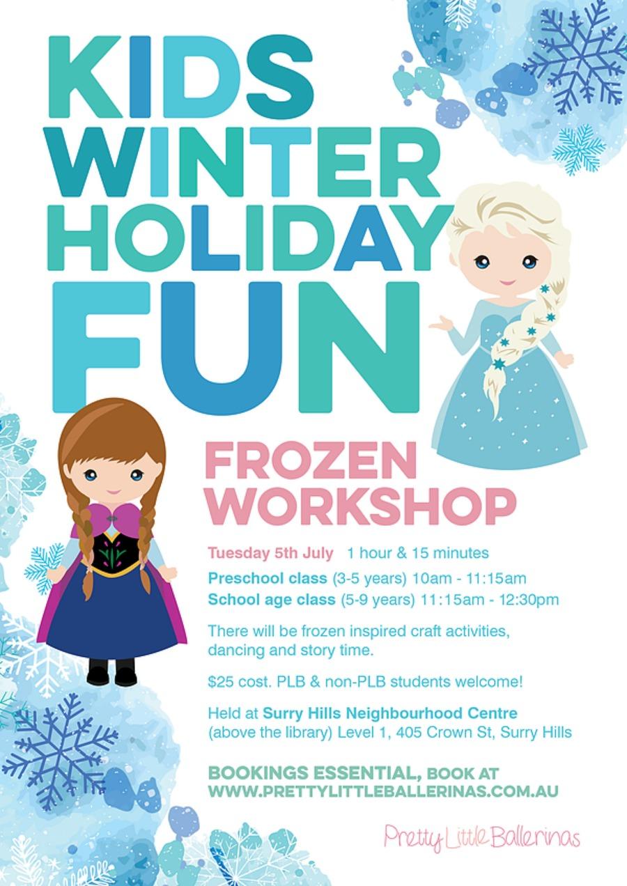 FrozenWorkshop_JulyHols_900w
