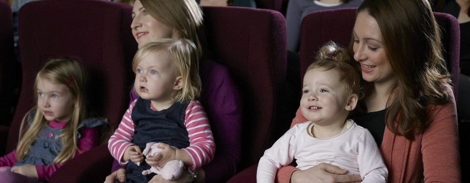mums and bubs cinema for babies 4