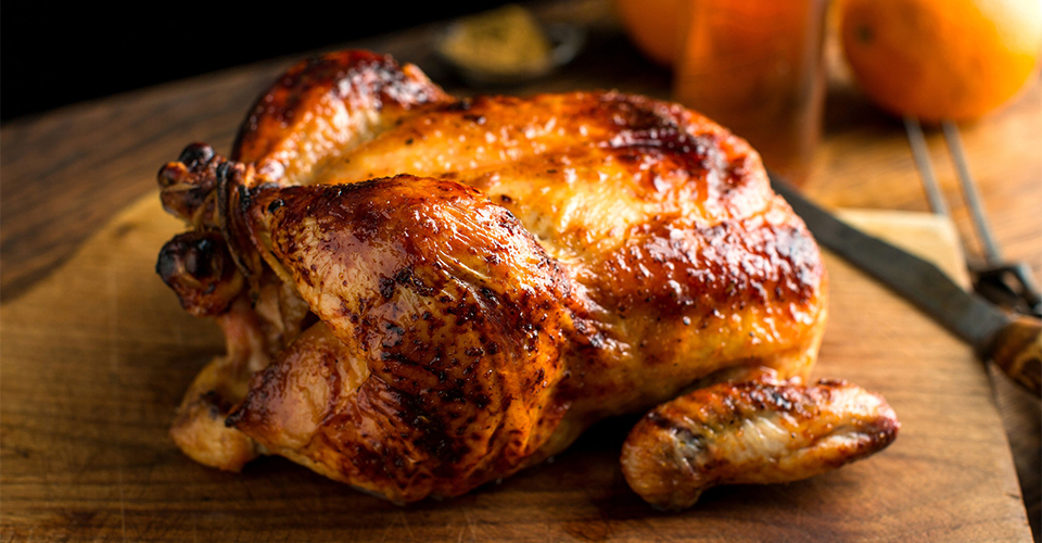 Roast-Chicken