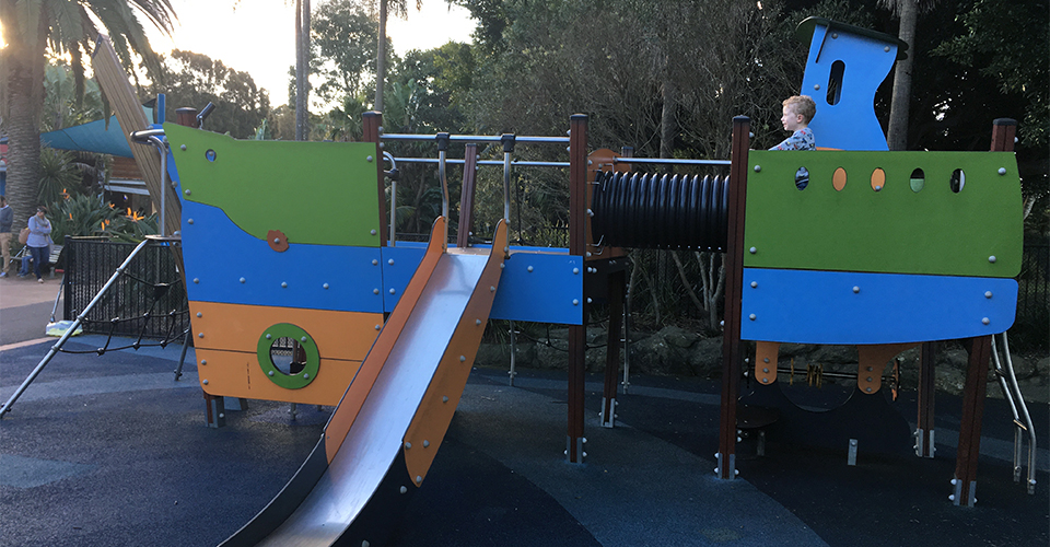 Winneramy Playground Mona Vale 960x500