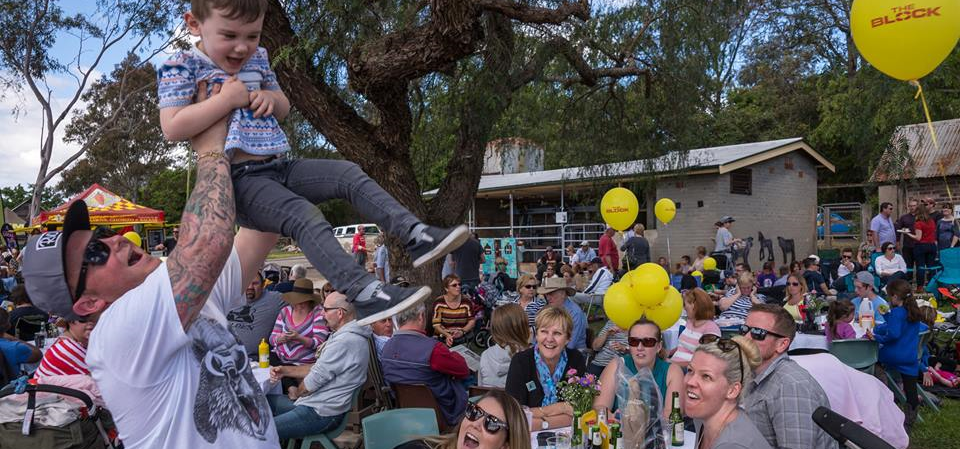 best spring festivals in sydney 11
