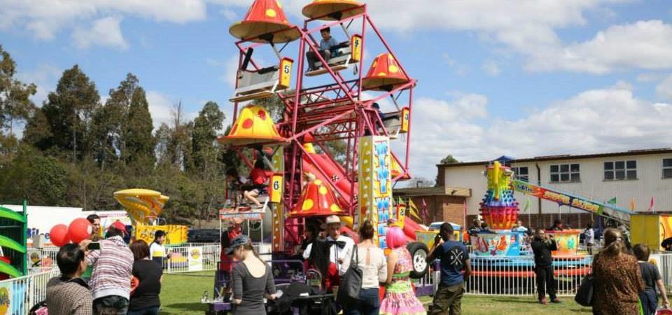 best spring festivals in sydney 13